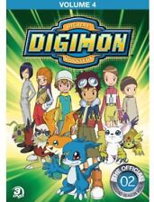 Digimon: Digital Monsters - The Official Second Season, (2013, REGION 1 DVD New)