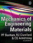 Mechanics of Engineering Materials by R. J. Crawford, P. P. Benham and C. G....