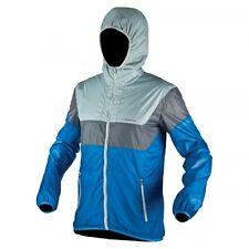 La Sportiva Scirocco Jacket (M) Blue Grey
