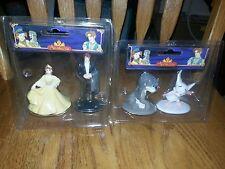 1997 PVC figures Disney Anastasia Dimitri Bartok Pooka MIP