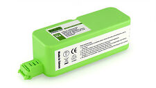 Lithium Replacement Battery For iRobot Roomba 400 4000 Series, DirtDog, Discover