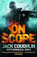 JACK COUGHLIN ___ ON SCOPE ____ BRAND NEW ____ FREEPOST UK