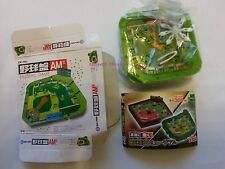 Epoch Capsule Miniature Vintage Japan Baseball game Set # 5