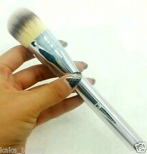 Heavenly Luxe IT Cosmetics Ulta Plush Paddle Liquid CC+ Cream Foundation Brush