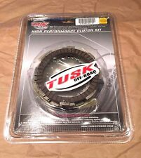 Honda TRX 250 RECON & ES Model 1997–2017 Tusk Clutch Kit Steel & Friction Plates