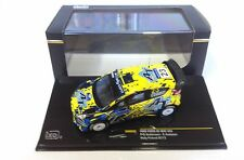 Ford Fiesta RS WRC Rally Finland 2013  1:43 IXO MODELL AUTO DIECAST RAM552