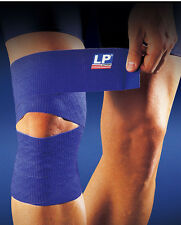 LP 691 Max Wrap Knee Calf Thigh Wrap Bandage Support Compression Strap Arthritis