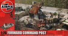 AIRFIX FORWARD COMMAND POST NEW MINT & SEALED 1/76