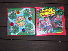 ORIGINAL VTG  1994  Hi-Ho!!   CHERRY  FIRST CHILD'S COUNTING GAME /COLLECTIABLE