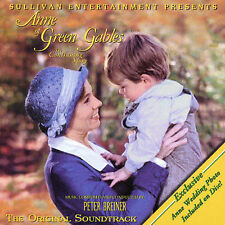 Anne of Green Gables: The Continuing Story by