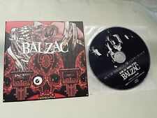 BALZAC - Out Of The Blue II, 2002 Japan CD, mint condition, PX-082