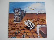 REAPER: Beyond all time LP 1989 German Power Metal, Metal Enterprises, Sanctuary