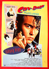 CRY BABY 1990 JOHNNY DEPP RICKI LAKE JOHN WATERS LOCANE UNIQUE EXYU MOVIE POSTE