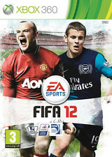 Video Juego FIFA 12 para Xbox 360 + Regalo USB Flash Drive preconfigurado -8GB