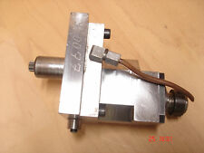 VDI 30 Werkzeugaufnahme für CNC Drehmaschine