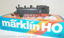 Märklin Hamo 8313 H0, Dampflok BR 75 DB, Lok 75-042 - lesen (W3613)OVP