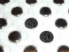 50 PIECES SONY CR1216 BATTERY