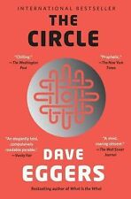 NEW The Circle by Dave Eggers Paperback Book (English) Free Shipping