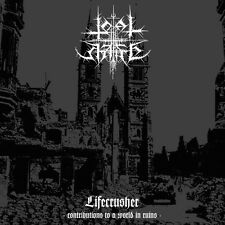 Total Hate - Lifecrusher-Contributions to a World in Ruins CD black metal