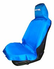 Waterproof Removable Car Front Back Seat Cover Sweat Sand Sports Carseat Protect