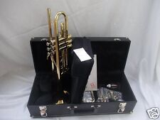 CONN 21B SIb/DO made in USA tromba a 2 tonalità + hard case NUOVA E INTROVABILE