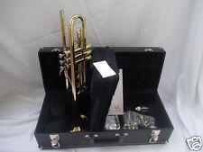 CONN 21B SIb/DO made in USA tromba a 2 tonalità + hard case NUOVA E INTROVABILE