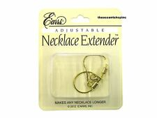 Howard's Jewelry Necklace Extender, Silver (1132/20)