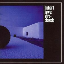 Afro Classic by Hubert Laws (CD, Mar-2007, Mosaic Contemporary) NEAR MINT cd