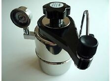 CX-25P Bellman Stovetop Espresso Maker w Pressure Gauge , Made in Taiwan