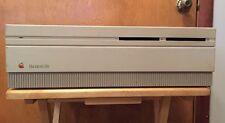 Rare Vintage Apple Macintosh IIfx M5525. Completely Functional.