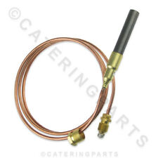 TP02 COAXIAL CAPILLARY TYPE GAS PILOT BURNER THERMOCOUPLE THERMOPILE SENSOR