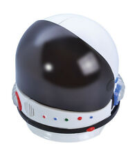 ADULT ASTRONAUT HELMET AIR SPACE MAN  FOR FANCY DRESS PARTY ACCESSORY