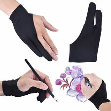 Free Size Anti-fouling Artist Glove Professional Drawing Tablet 1 Unit Fr Huion