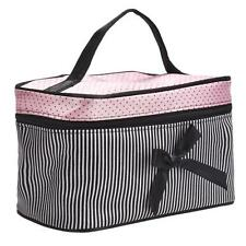 WHOLESALE Travel Beauty Makeup Bag Cases Cosmetic Toiletry Storage Bag Organizer