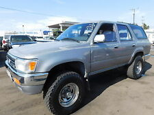 Toyota: Other 4dr Auto V6