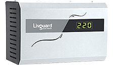 Livguard LA415-XS Voltage Stabilizer for AC 1.5 Ton, (150V-285V)
