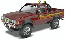 RVM4321-Revell Monogram 1:24 Datsun Pickup Off-Road