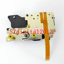 Rotating Shutter Assembly Charge Base Plate For Nikon D700 Digital Camera