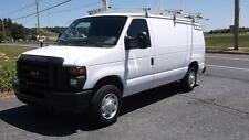 Ford : E-Series Van E150