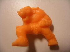 MATCHBOX panini Monster In My Pocket NEON Fluo Serie 2 n°64 MINOTAUR