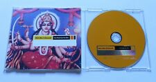 Hitch Hiker & Dumondt - How Much Can You Take Maxi CD MCD Back In Town