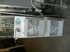 EVAPORATER, 2 FANS UNIT, FOR A WALK IN COOLER, 115V, GOT MORE, 900 ITEMS E BAY