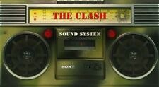 The Clash-Sound System 12 CD NUOVO