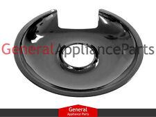 """Garland Stove Range Cooktop 8"""" Black Burner Drip Pan Bowl 2195300"""
