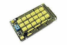 Keyestudio Arduino MEGA Sensor Shield KS-006 V1.3 COM URF Flux Workshop