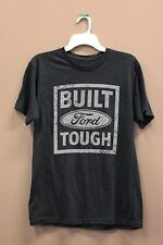 BUILT FORD TOUGH T-SHIRT ..FORD..SIZE: ADULTS MEDIUM .. A.D..NEW