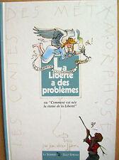 Conte La liberté a des problèmes les anges /F20