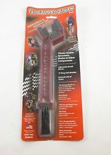 The Grunge Brush Chain Cleaner Yahama Cruiser Dirt Racing ATV Street Racing