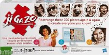 JI GA ZO TURN ANY FACE INTO A PUZZLE WITH SAME 300 PIECES DOG FAMILY FRIENDS NEW