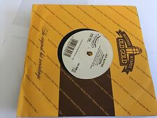 "HOT BUTTER POPCORN/THE PEPPERS PEPPER BOX  7"" VINYL SGE OLD GOLD EX/EX"